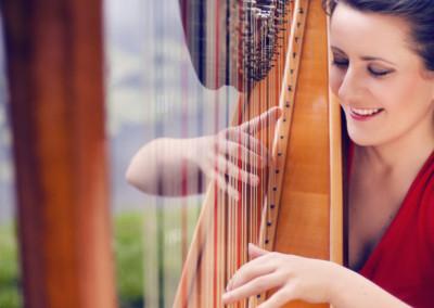 Zuzanna Harpist