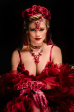 Ruby Burlesque