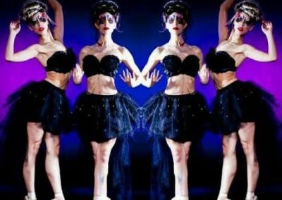 Bespoke Ballerinas